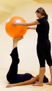 Cvičení pod kontrolou - rychlý pokrok v individuálních lekcích
