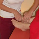 Tantra masáž - Yogata