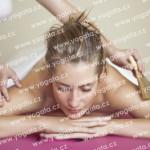 Healing Touch Tantra masáž