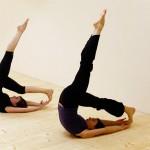 Pilates - cvičení pro pokročilé